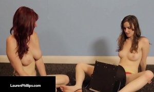 Ruby redhead lauren phillips does sybian dick w jay taylor