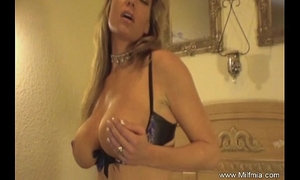 MILF Wants Her Own Orgasm