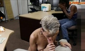 Pervert dude fucked the girl while the bf is watching