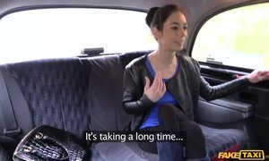 drilled, fake taxi, natural mature, pussy, slut, tits
