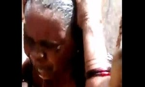 indian desi telugu aunty bathing ultimate hidden capture
